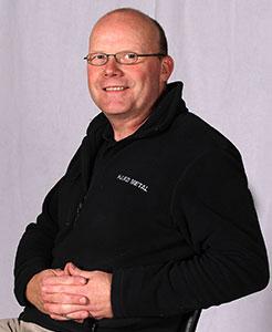 Billy Robertson