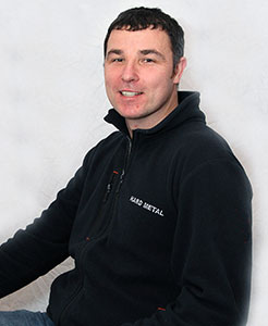 Keith Hayden